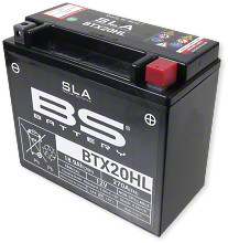 Battery BS BTX20L SLA